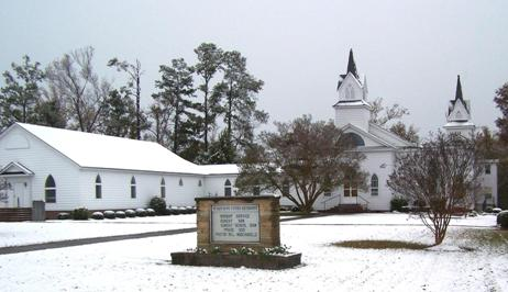 New Hope UMC